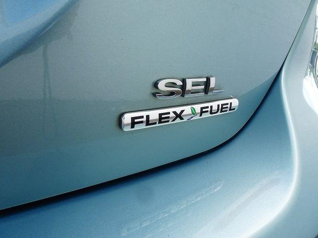 2012 Ford Focus SEL Madison, NC 11