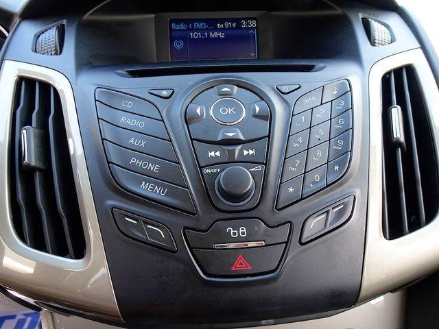 2012 Ford Focus SEL Madison, NC 19