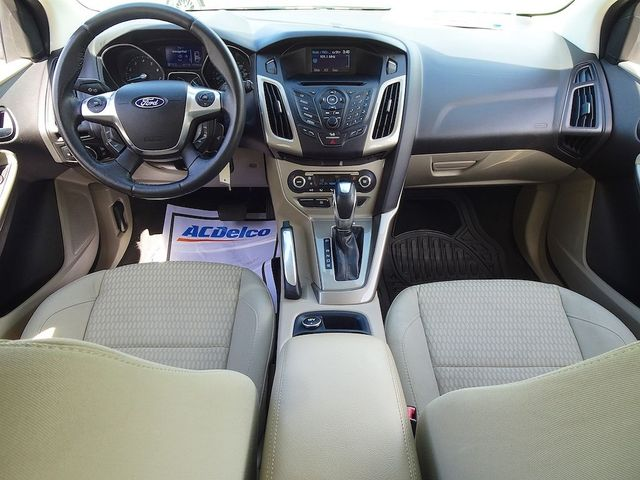 2012 Ford Focus SEL Madison, NC 32