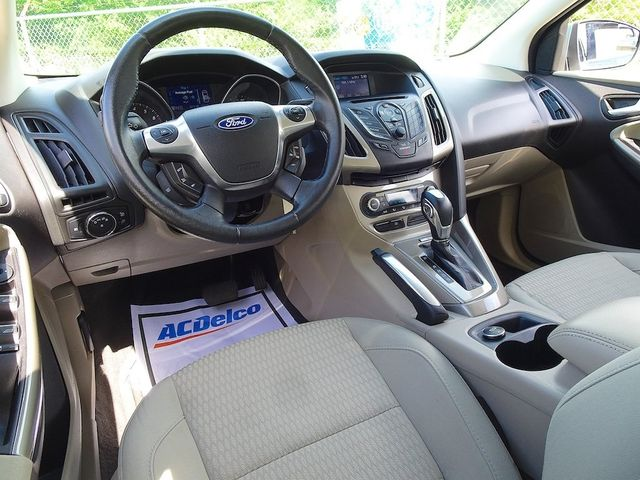 2012 Ford Focus SEL Madison, NC 33