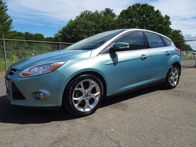 2012 Ford Focus SEL Madison, NC 6