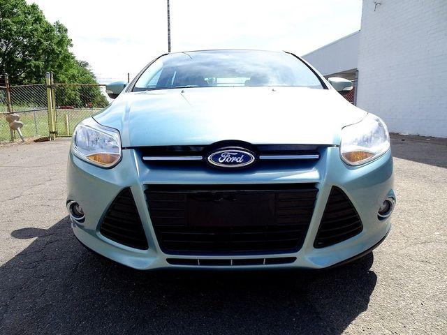 2012 Ford Focus SEL Madison, NC 7