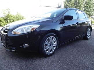 2012 Ford Focus SE in Martinez Georgia, 30907