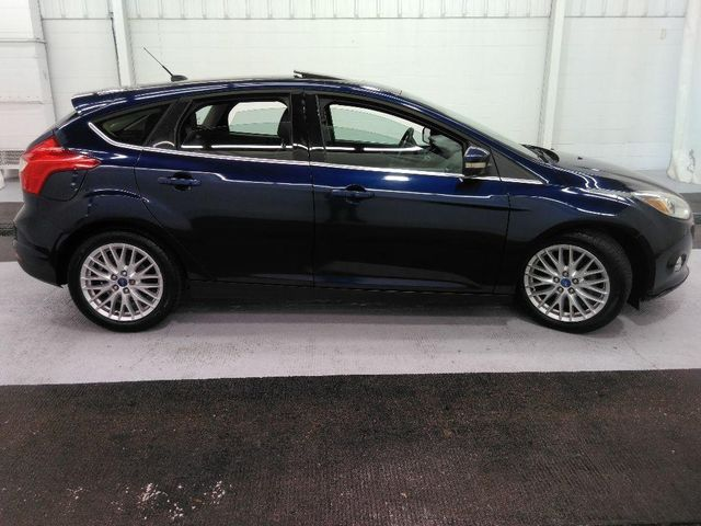 2012 Ford Focus SEL in St. Louis, MO 63043