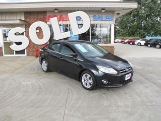 2012 Ford Focus SEL in Medina OHIO, 44256