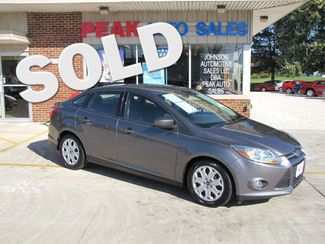 2012 Ford Focus SE in Medina OHIO, 44256