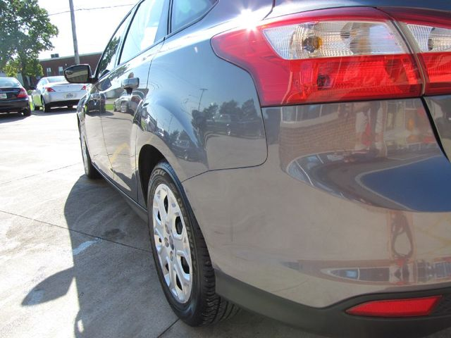 2012 Ford Focus SE in Medina OHIO, 44256