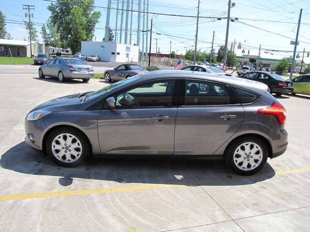2012 Ford Focus SE in Medina, OHIO 44256