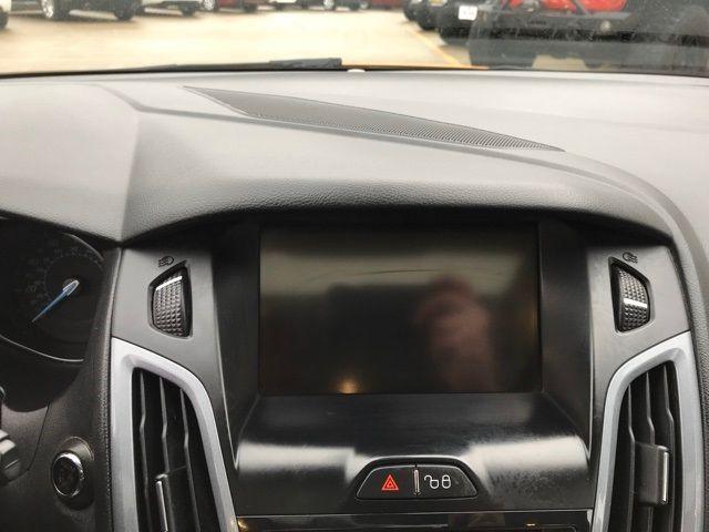 2012 Ford Focus Titanium in Medina, OHIO 44256
