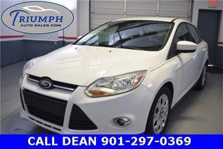 2012 Ford Focus SE in Memphis TN, 38128
