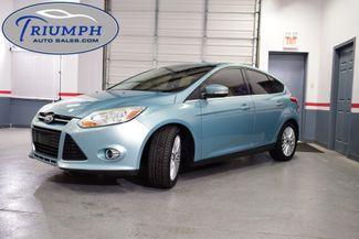 2012 Ford Focus SEL in Memphis TN, 38128