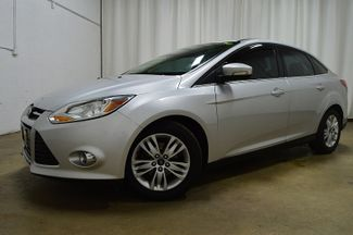 2012 Ford Focus SEL in Merrillville, IN 46410