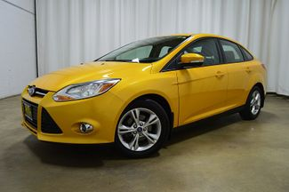 2012 Ford Focus SE W/Sunroof in Merrillville IN, 46410