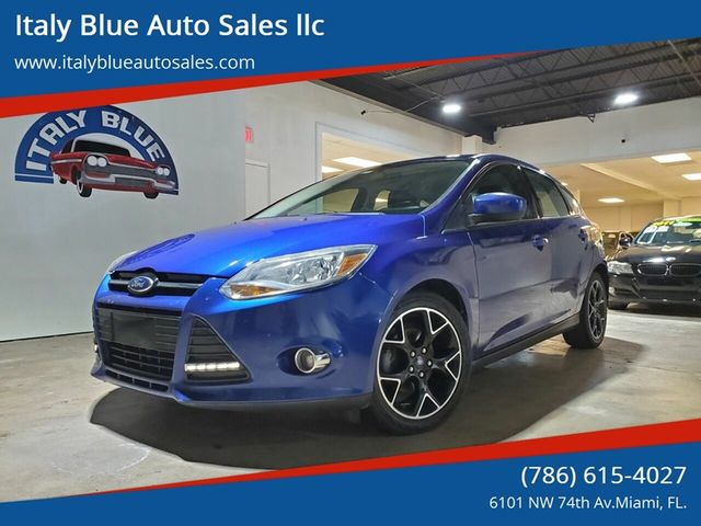 2012 Ford Focus SE in Miami, FL 33166