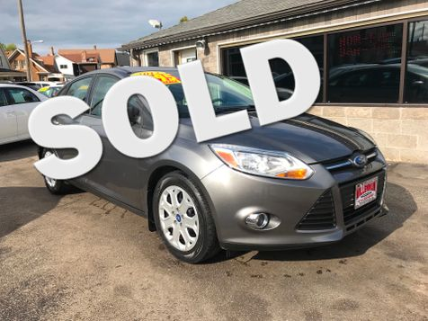 2012 Ford Focus SE in , Wisconsin