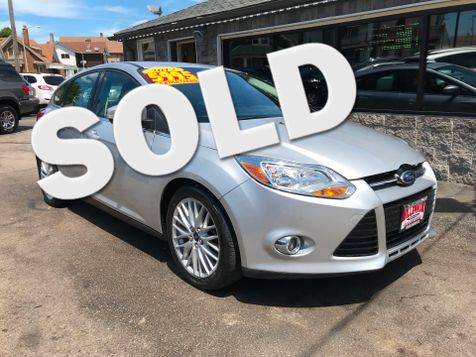 2012 Ford Focus SEL in , Wisconsin