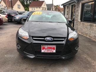 2012 Ford Focus Titanium  city Wisconsin  Millennium Motor Sales  in , Wisconsin