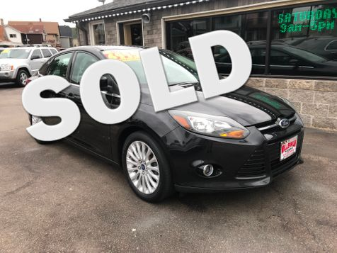 2012 Ford Focus Titanium in , Wisconsin
