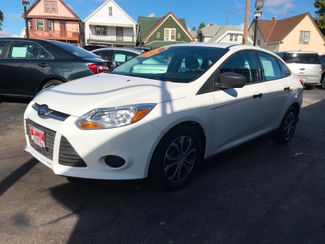 2012 Ford Focus S  city Wisconsin  Millennium Motor Sales  in , Wisconsin