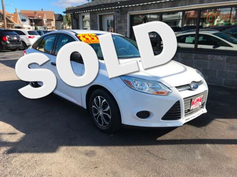 2012 Ford Focus S in , Wisconsin