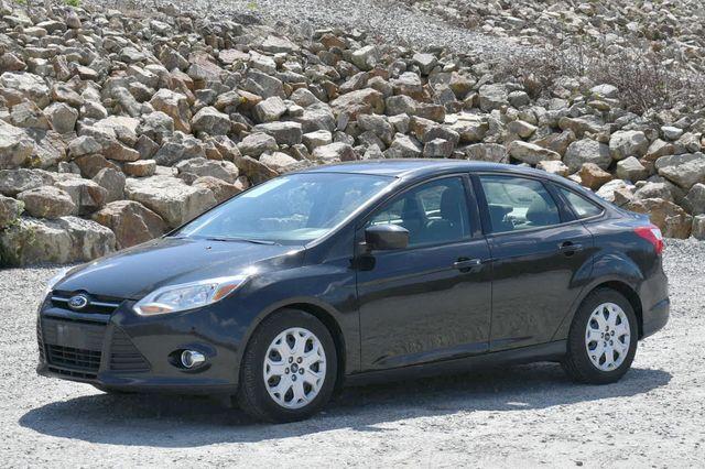 2012 Ford Focus SE Naugatuck, Connecticut 2