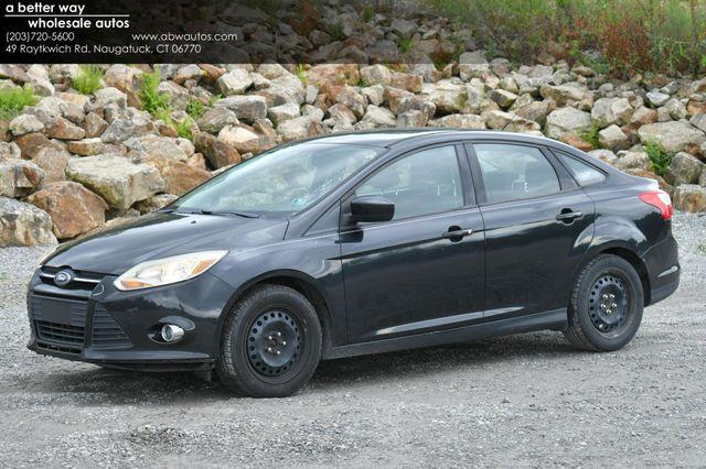 2012 Ford Focus SE Naugatuck, Connecticut