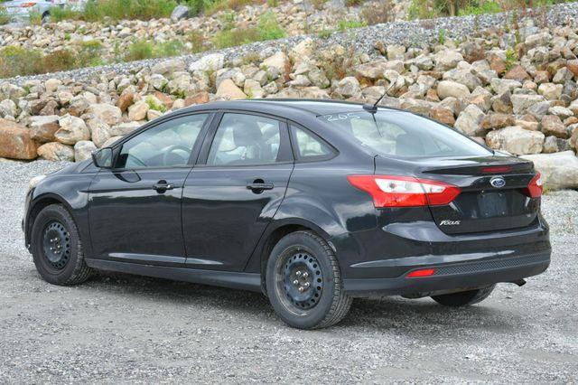 2012 Ford Focus SE Naugatuck, Connecticut 4