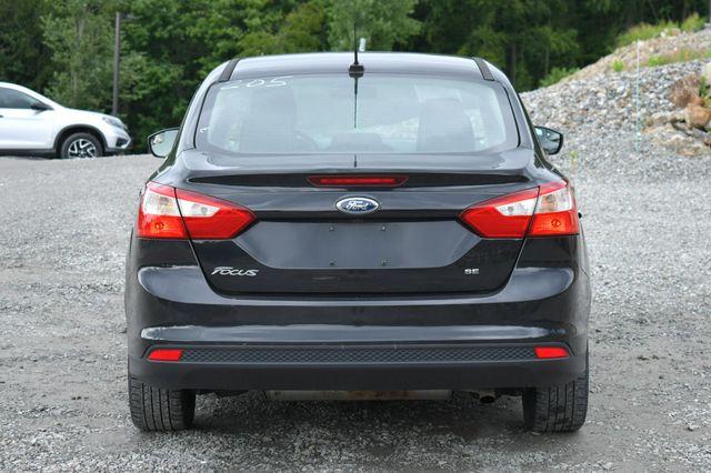 2012 Ford Focus SE Naugatuck, Connecticut 5
