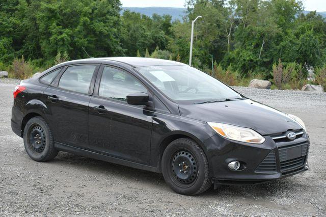 2012 Ford Focus SE Naugatuck, Connecticut 8