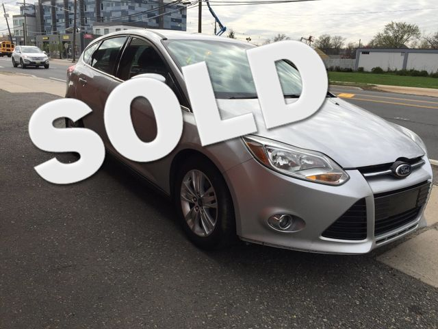 2012 Ford Focus SEL New Brunswick, New Jersey