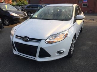 2012 Ford Focus SE New Brunswick, New Jersey 7