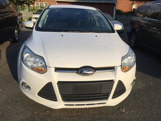 2012 Ford Focus SE New Brunswick, New Jersey 1