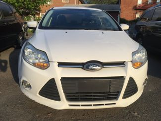 2012 Ford Focus SE New Brunswick, New Jersey