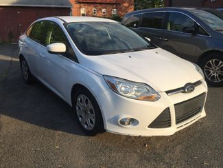 2012 Ford Focus SE New Brunswick, New Jersey 2