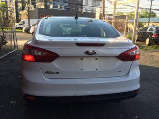 2012 Ford Focus SE New Brunswick, New Jersey 21