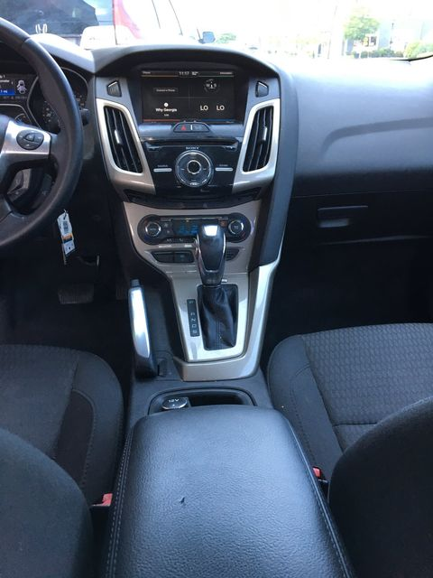 2012 Ford Focus SEL New Brunswick, New Jersey 20