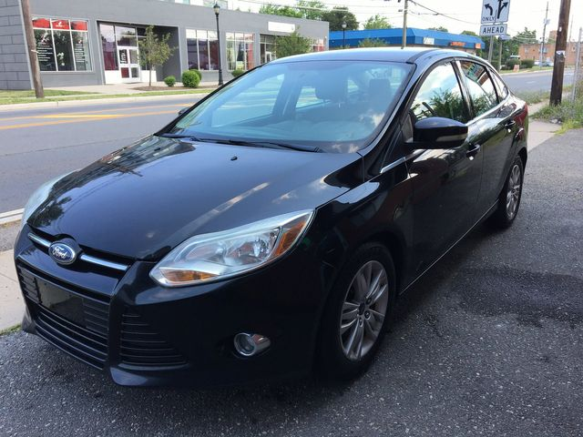 2012 Ford Focus SEL New Brunswick, New Jersey 2