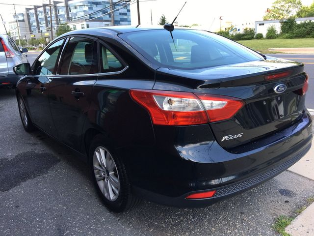2012 Ford Focus SEL New Brunswick, New Jersey 7