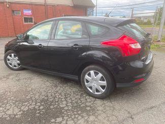 2012 Ford Focus SE New Brunswick, New Jersey 4