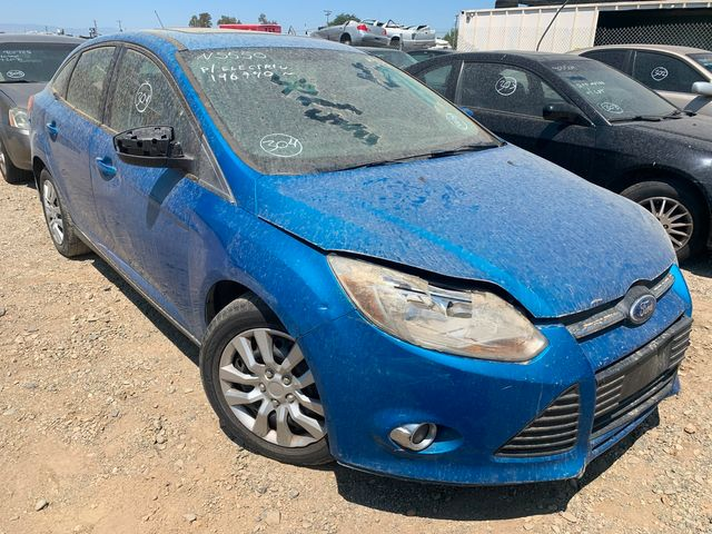 2012 Ford Focus SE in Orland, CA 95963