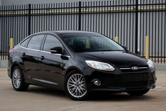 2012 Ford Focus SEL* FWD* Leather* EZ Finance** | Plano, TX | Carrick's Autos in Plano TX