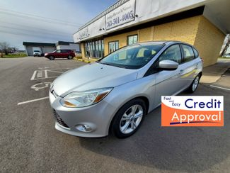 2012 Ford Focus SE 3mos 3000 mile warranty in Ramsey, MN 55303