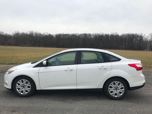 2012 Ford Focus SE Ravenna, Ohio 1