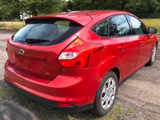 2012 Ford Focus SE Ravenna, Ohio 3
