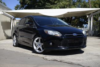2012 Ford Focus Titanium in Richardson, TX 75080
