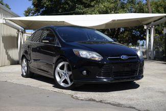 2012 Ford FOCUS TITANIUM in Richardson, TX 75080