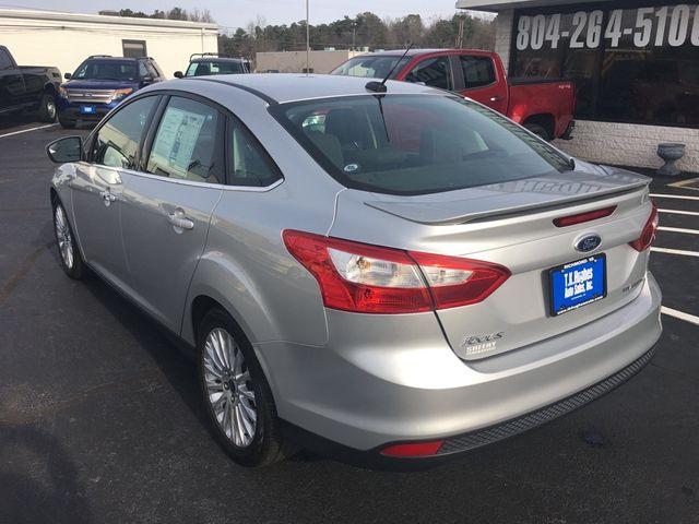2012 Ford Focus Titanium in Richmond, VA, VA 23227