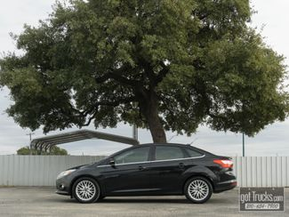 2012 Ford Focus SEL 2.0L I4 in San Antonio, Texas 78217
