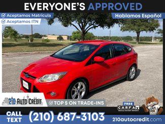 2012 Ford Focus SE in San Antonio, TX 78237