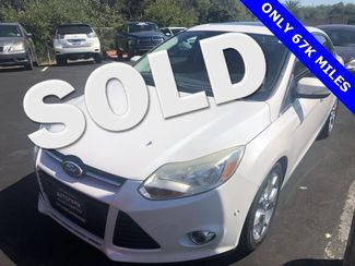 2012 Ford Focus in San Luis Obispo CA